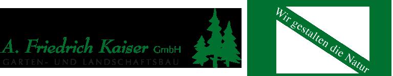 Kaiser A. Friedrich GmbH Logo